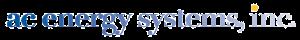 AC Energy Systems